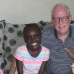 Peter bezoekt Kenia